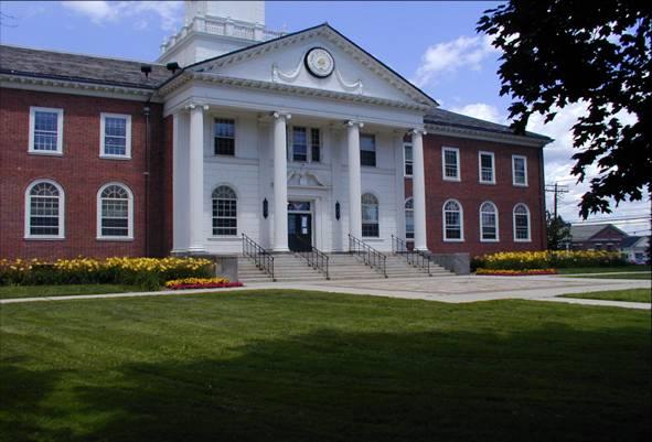 Stratford, Connecticut