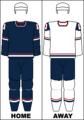 USA national hockey team jerseys