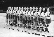1937-38 Bruins team