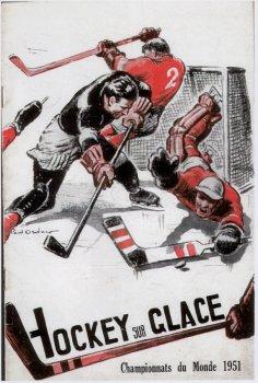 1951 World Championship