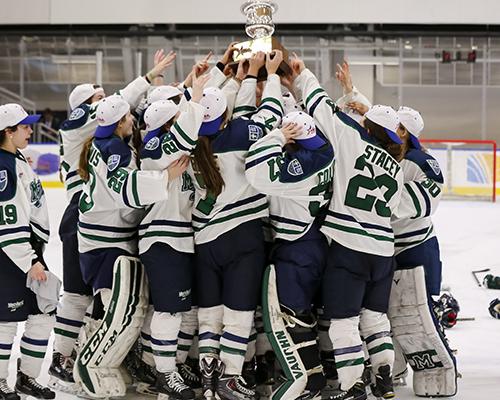 2015-16 College Hockey America Season