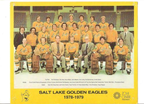 1978-79 CHL season