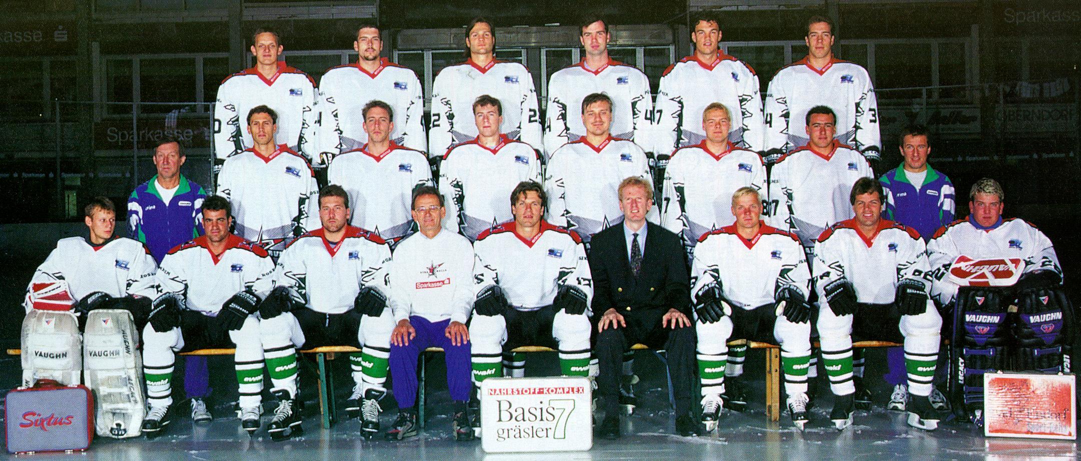 1998-99 DEL season