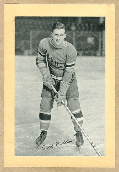 Cecil Dillon