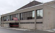 Centre Etienne Desmarteau. Hockey Arena in Montreal.jpg