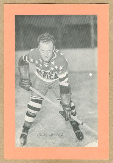 Charley McVeigh
