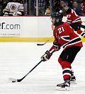 Kyle Palmieri - New Jersey Devils