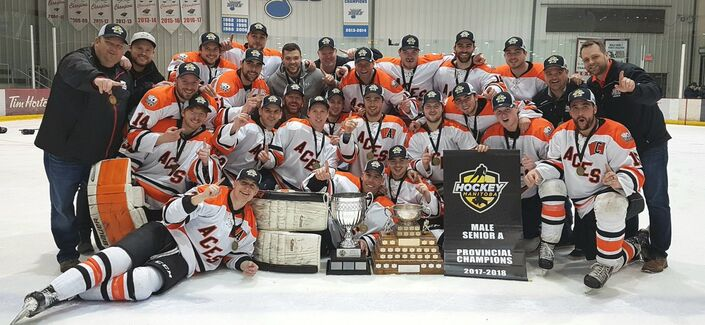 2018 Manitoba Cup champions Ste. Anne Aces.jpg