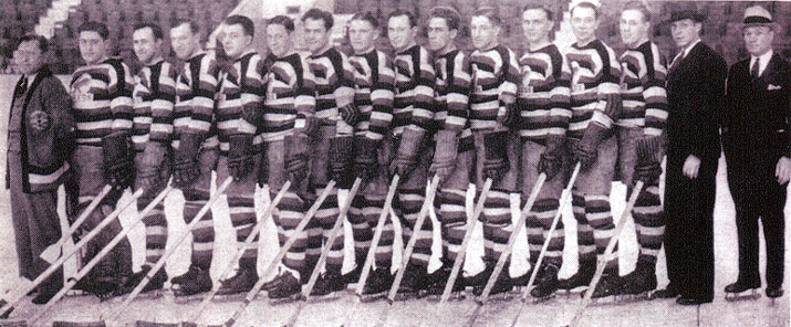 1931-32 Canadian-American Hockey League season