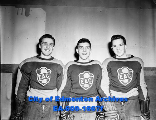 Edmonton Athletic Club