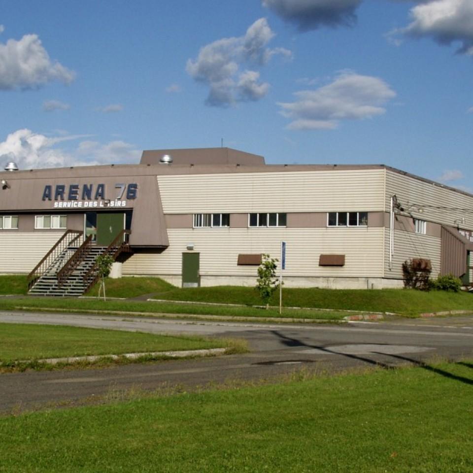 Arena 76