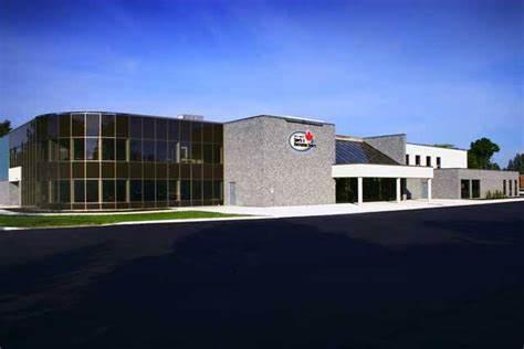 North Simcoe Sports & Recreation Centre
