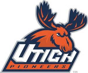 Utica Pioneers men's ice hockey
