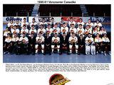 1990–91 Vancouver Canucks season