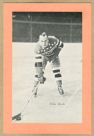 Eddie Burke
