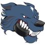 Haliburton Wolves logo.png