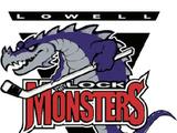 Lowell Lock Monsters