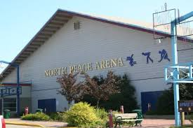 North Peace Arena