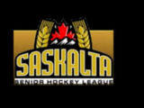 2019-20 Sask/Alta Senior Hockey League Season