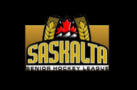 2019-20 Sask/Alta Senior Hockey League Season