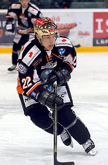 Steve Kariya