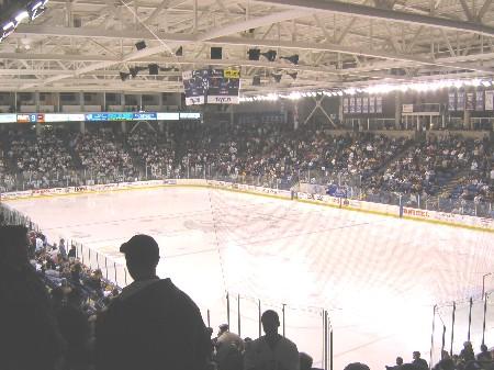 Whittemore Center Arena