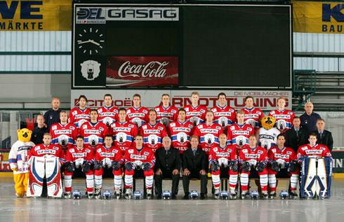 2004-05 DEL season