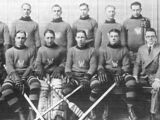 1926-27 Western Canada Allan Cup Playoffs