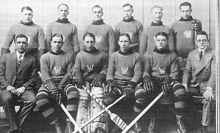 1926-27 Saskatchewan Senior Playoffs
