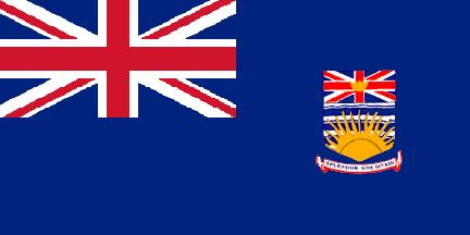 Country data British Columbia