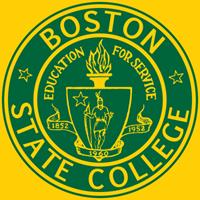 Boston State Warriors men's ice hockey