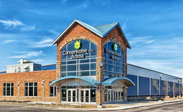 Cornerstone Ice Arena