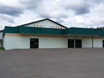 Fort Forum Arena