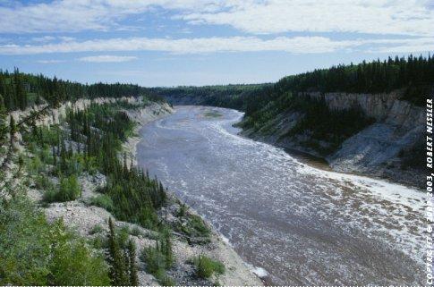Hay River, Northwest Territories
