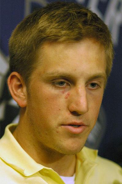Jordan Schroeder