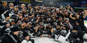 List of Calder Cup Champions