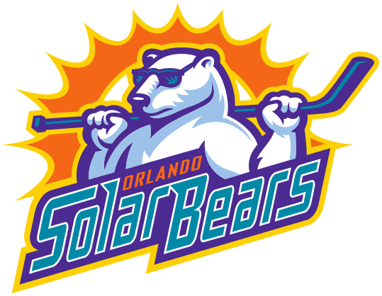 Orlando Solar Bears (ECHL)