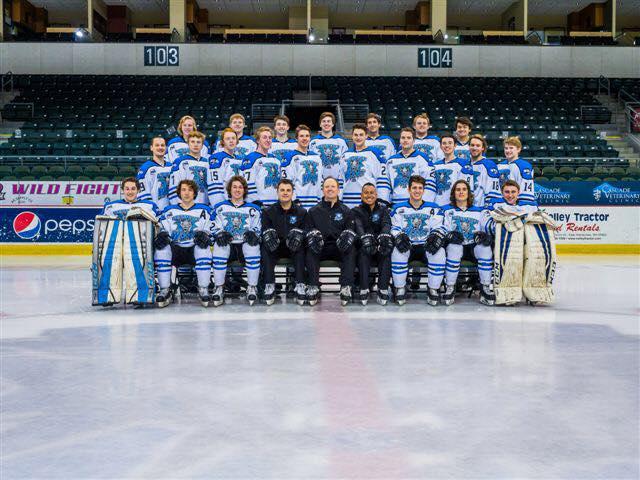 2015-16 NorPac Season