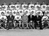 1958–59 Toronto Maple Leafs season