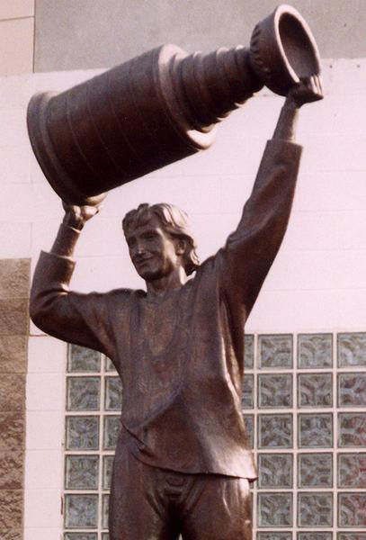 List of career achievements by Wayne Gretzky