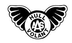 Hull Sr Volant