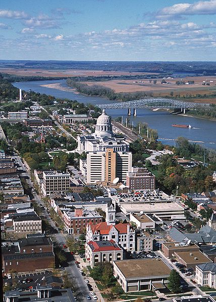 Jefferson City, Missouri