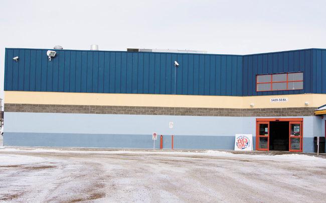Gary Moe Auto Group Sportsplex