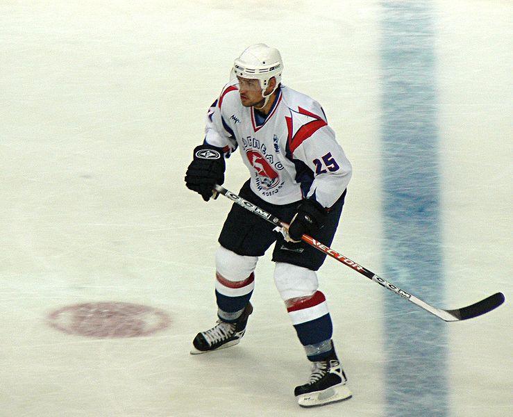Yuri Butsayev