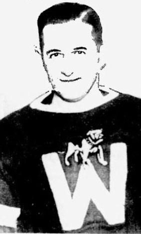 Frank Steele