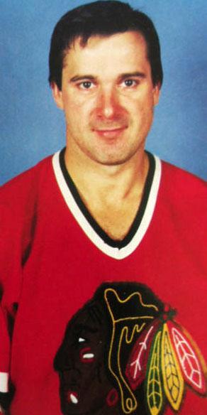 Rick Paterson