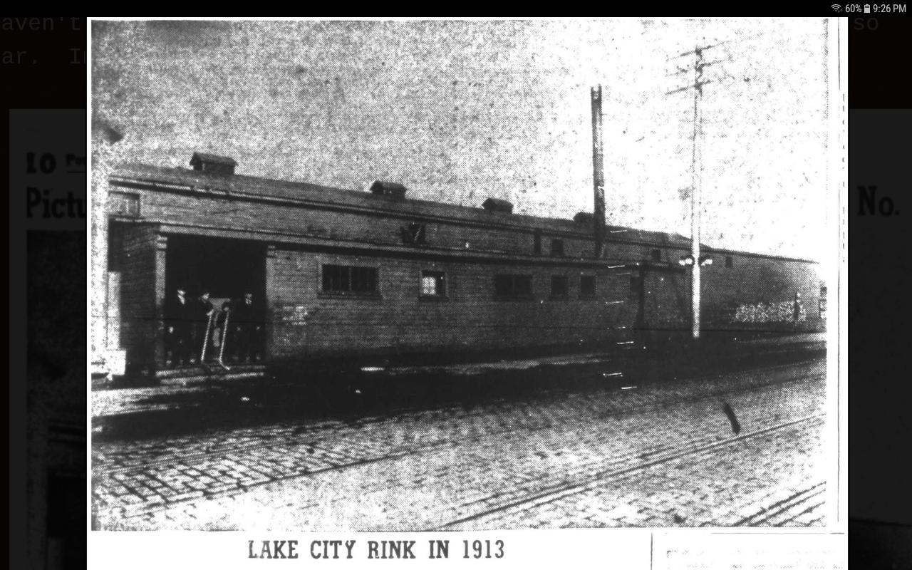 Lake City Rink