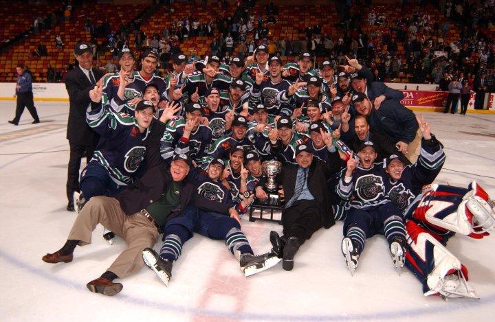 2003 Calder Cup Playoffs
