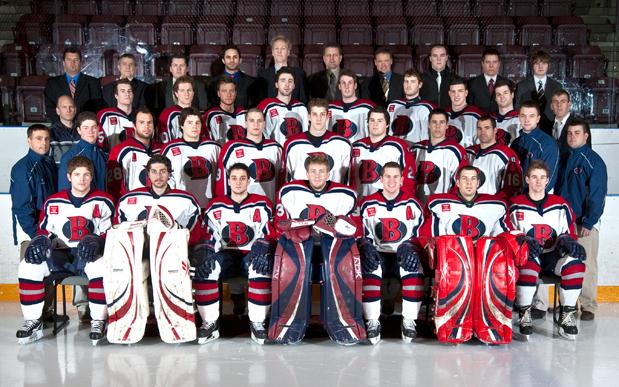 2010-11 OUA Season