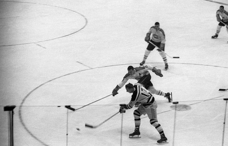 1958–59 Montreal Canadiens season